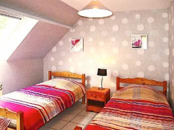 Baby Bettwasche Ideenreiche Ausstattung | Ferienhauser Portbail2 Normandie Spezial